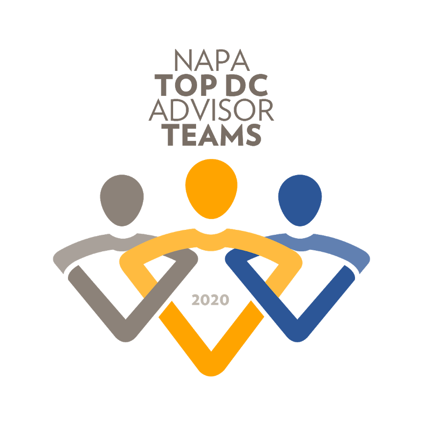 Waterford Group Named 2020 NAPA Top DC Advisor Teams